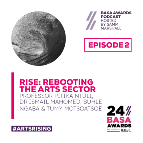 Rebooting the Arts Sector